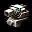 Regulated Mega Electron Phase Cannon I